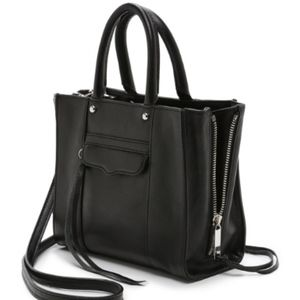 Rebecca Minkoff side zip mini mab